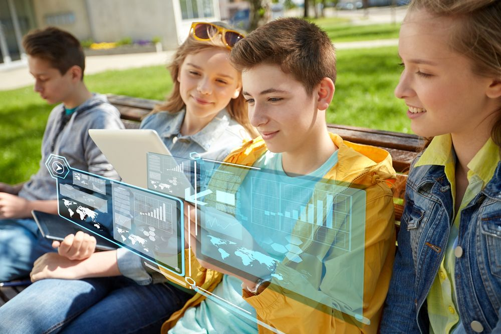 Outstanding Ways Business Intelligence Shapes The Students Of The Future | IntelliFront BI