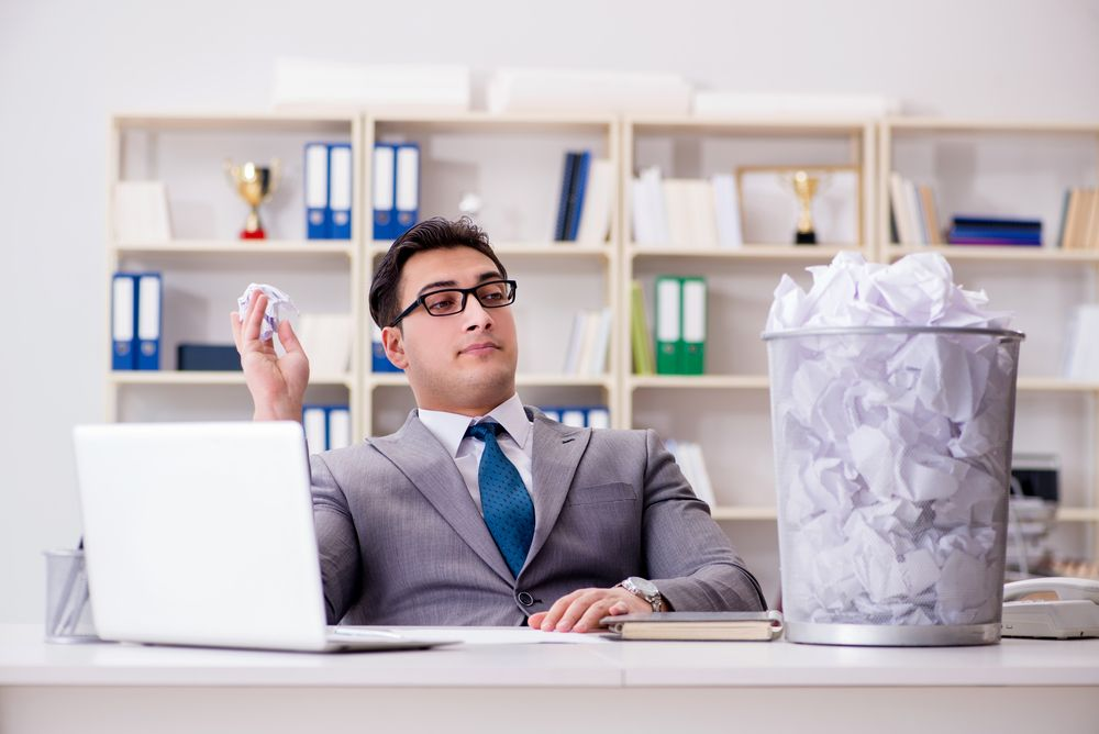 Are You Wasting Resources on Business Intelligence Reports? | IntelliFront BI
