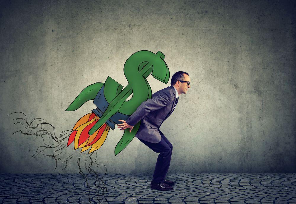 How To Improve Profits through a Self-Service Reporting Portal Tool | IntelliFront BI