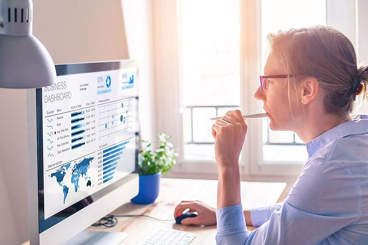 The Best Ways Business intelligence Dashboards Can Help IT Teams | IntelliFront BI