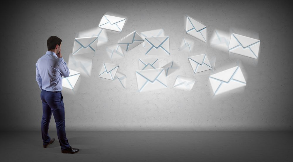 Why Should You Send An Access Report Via Email Automatically?   MARS