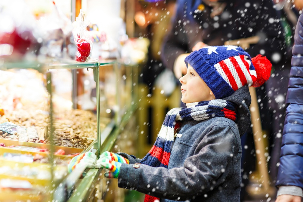 How To Use Self-service Reporting Crystal Reports to Boost Holiday Profit   CRD   IntelliFront BI