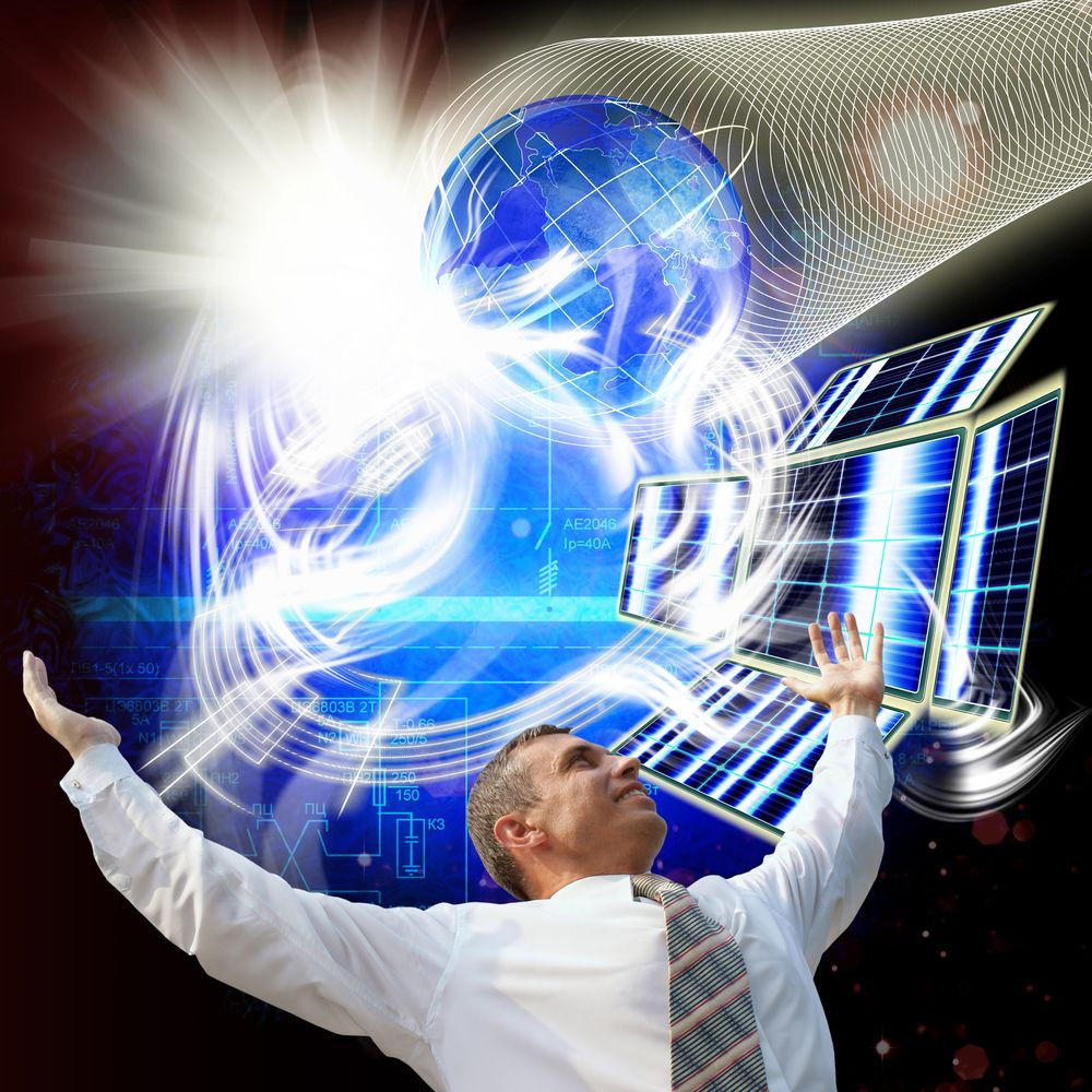 Top 5 Ways Business Intelligence Is Beneficial To IT Managers | IntelliFront BI