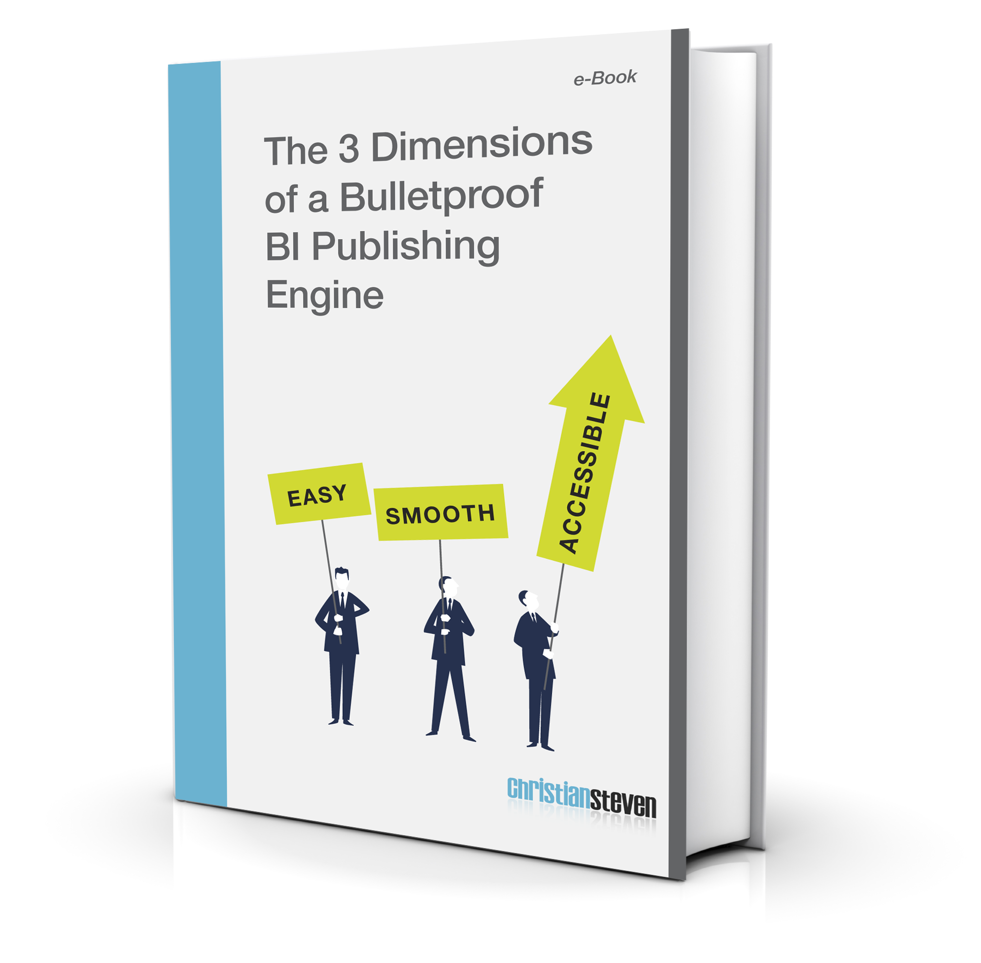 eBook: Bulletproof BI Publishing Engine