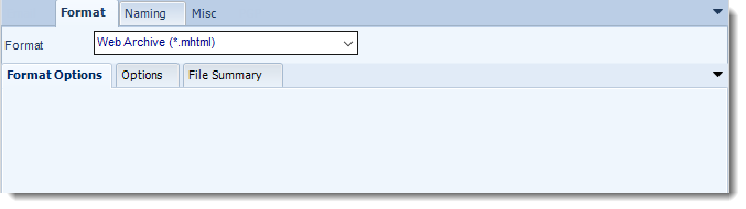 Exporting SSRS Reports to Web Archive format using SQL-RD.