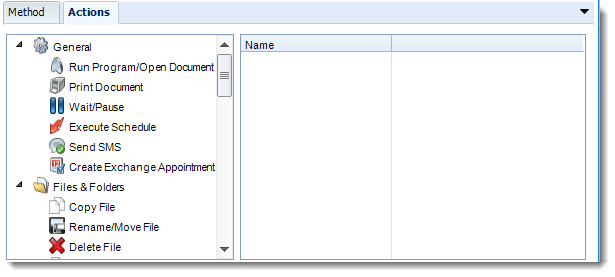 SSRS. Exception Handling Wizard in Data Driven Schedule in SQL-RD.