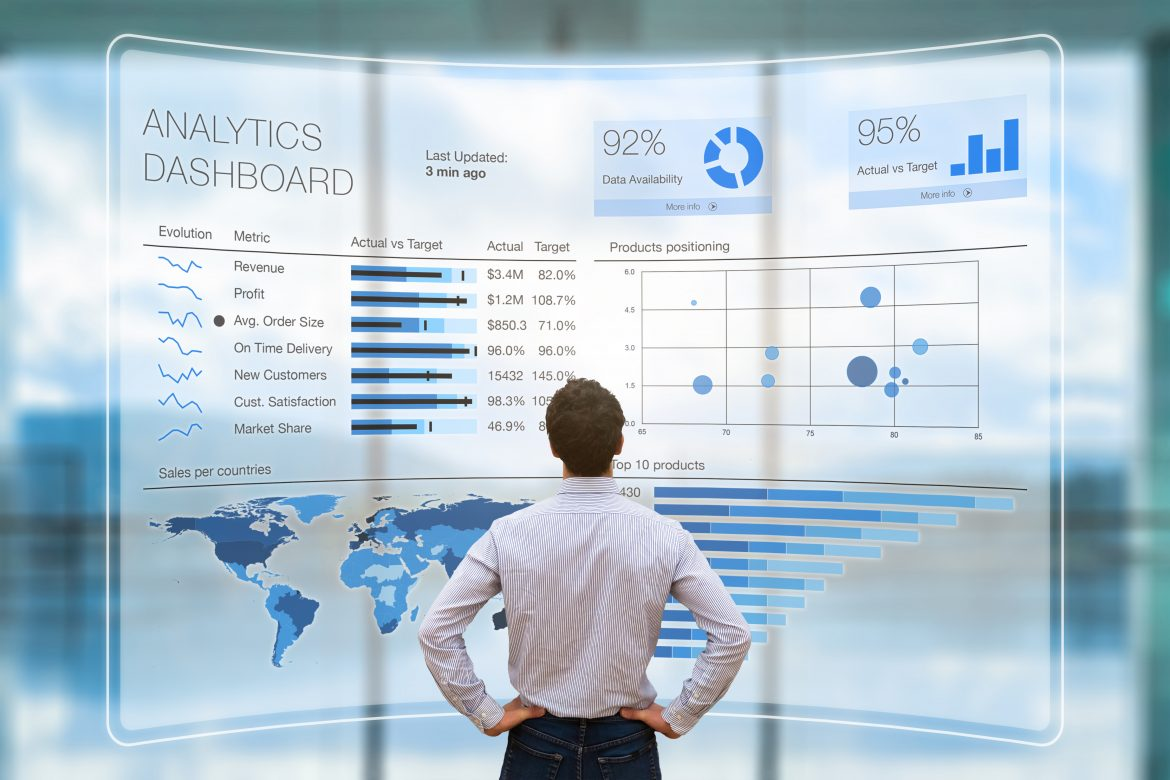 3 Reasons Companies Use Data Analytics Tools For Business Intelligence