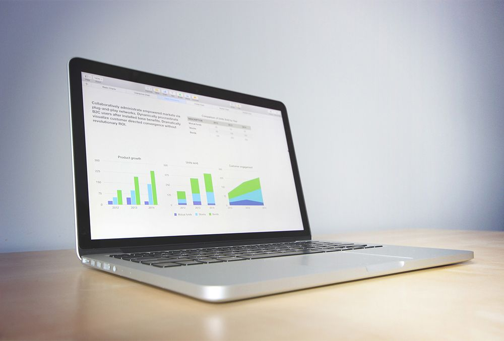 Effective Dashboards Help You Answer Key Business Questions