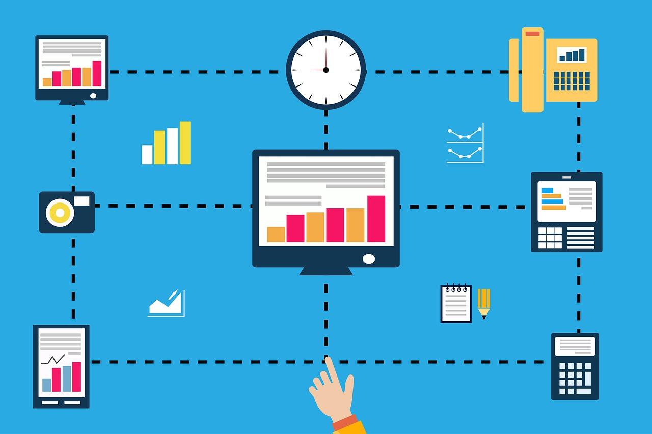Using Microsoft Power BI to Process Data Efficiently