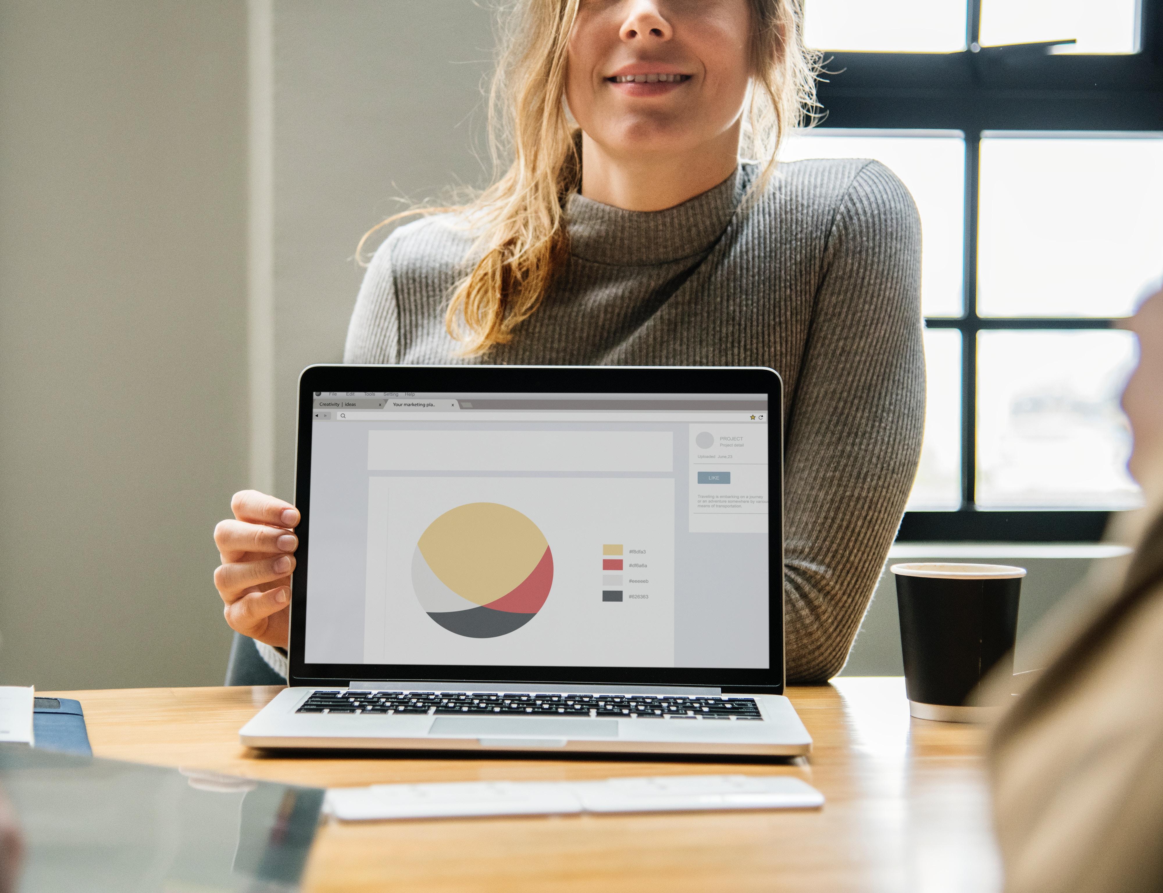 Power BI Data-driven Alerts Make Tracking Easier