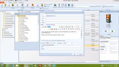 generate pdf ssrs report programmatically