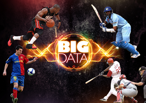 Sports & Big Data: 3 Ways They Go Hand-In-Hand