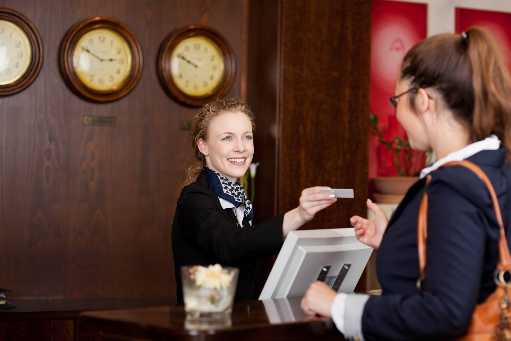 Thesis customer satisfaction hotel industry
