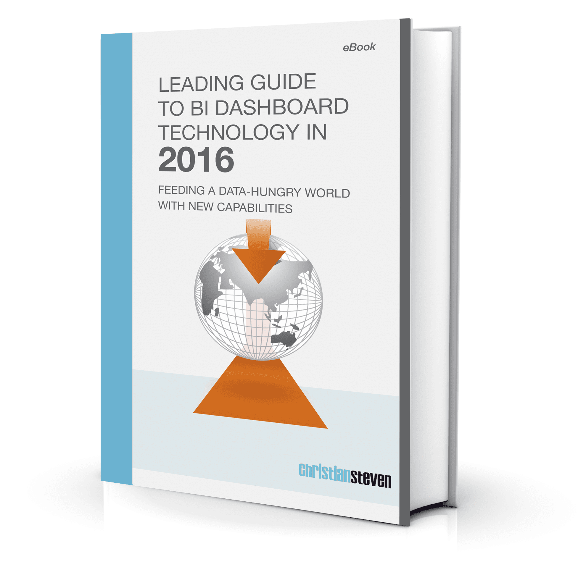 Guide to BI Dashboard Technology