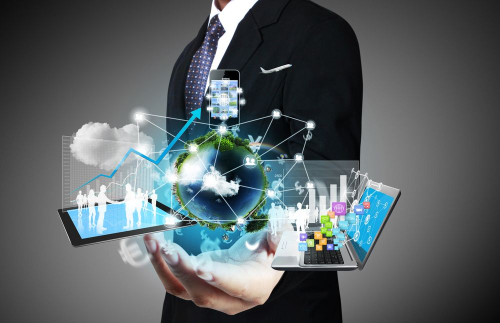 How To Get Organized with Business Intelligence Solutions