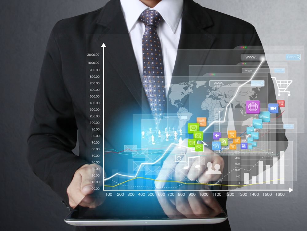 Top 10 Essential Features Of A BI Dashboard Solution. Part 1 of 2