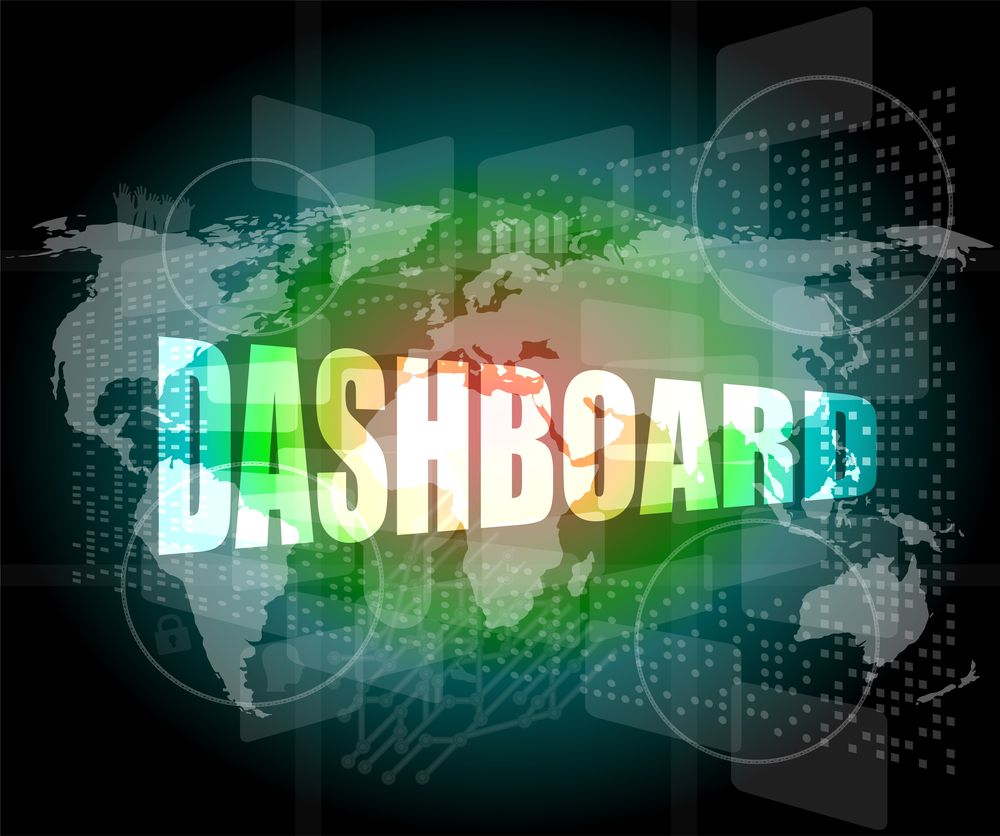 How To Simplify Convoluted Businesses With Real-Time Dashboards