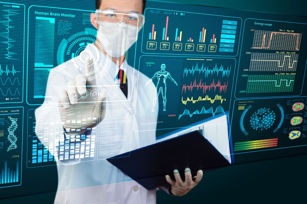 3 Powerful Applications of BI Technology In Healthcare