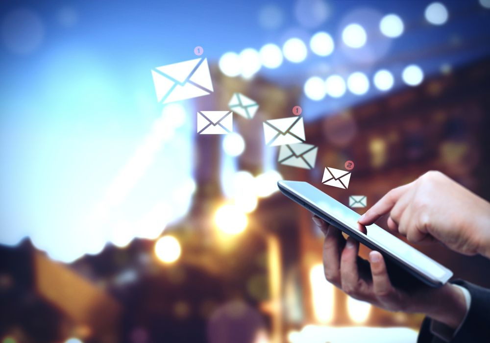 How to Email Crystal Reports From Multiple Email Accounts