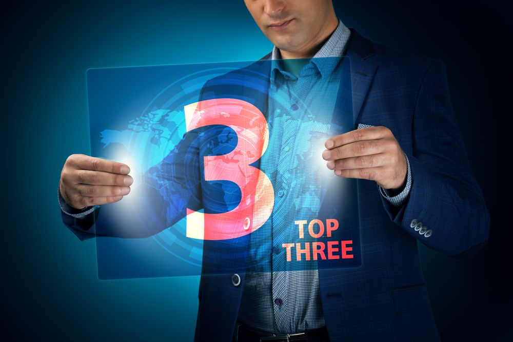 Top 3 Reasons to Take Advantage of Enterprise Reporting Tools