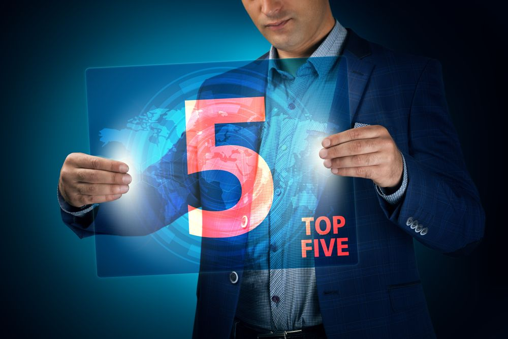The Top Five Reasons to Automate Report Delivery in SSRS