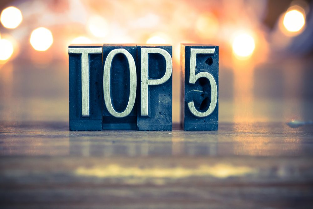 Top Five Reasons to Automate Crystal Reports