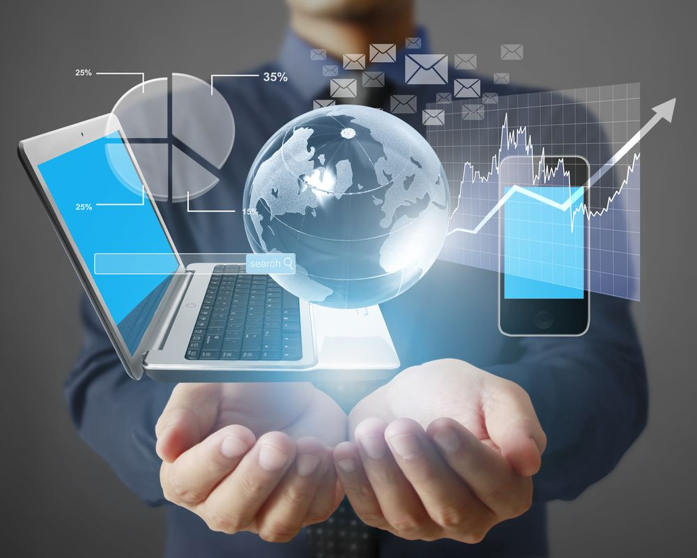 Utilize SQL Server Reporting Services To Get The Most Out Of Technology!