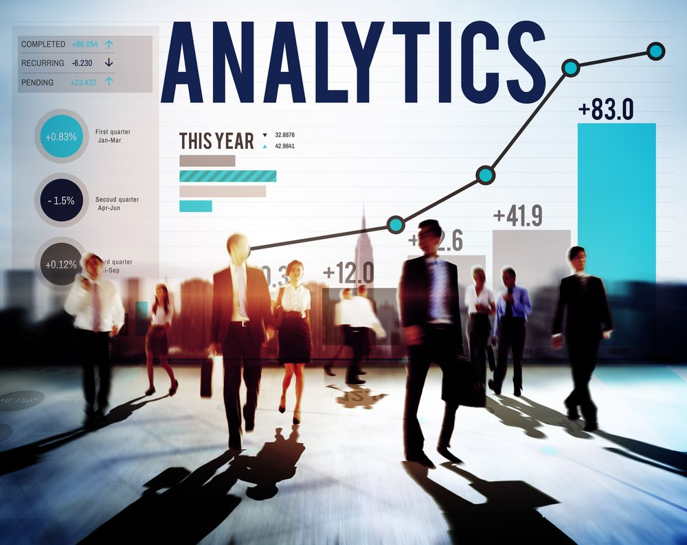 How Can Self-Service Analytics Tools Help Your Business?