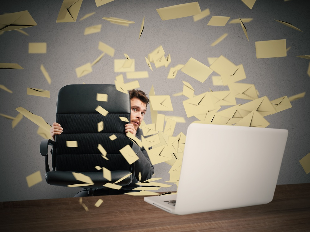 What Do You Do When An Automated Email Report Refuses To Email Itself?