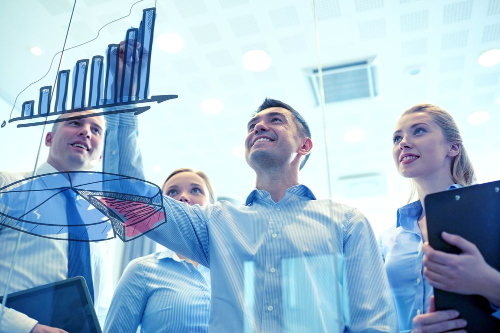 How To Make Your Sales Team Successful With KPI Dashboards
