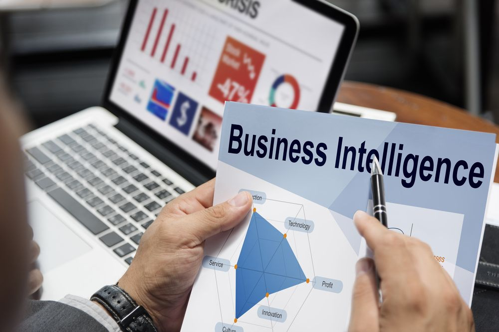How To Increase Profit With Business Intelligence Reporting