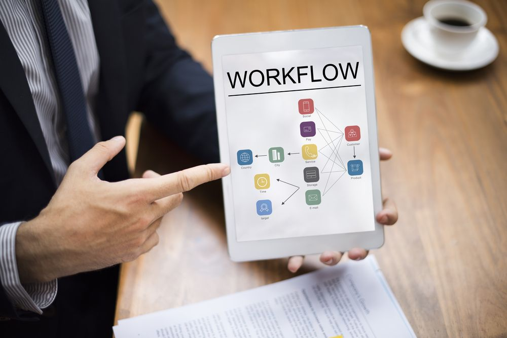 How MS Access Automation Can Benefit and Improve Workflow