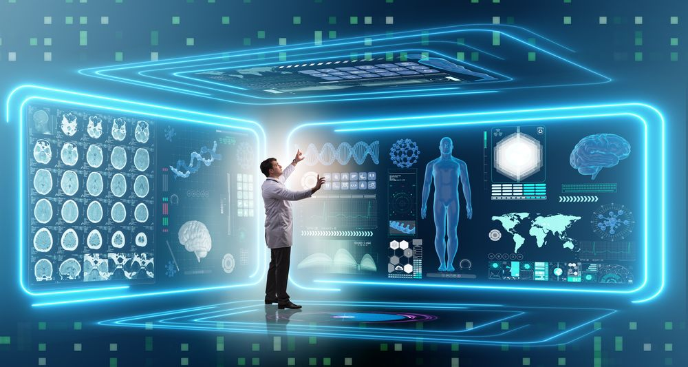 The Top 5 Benefits Of Business Intelligence For Hospitals