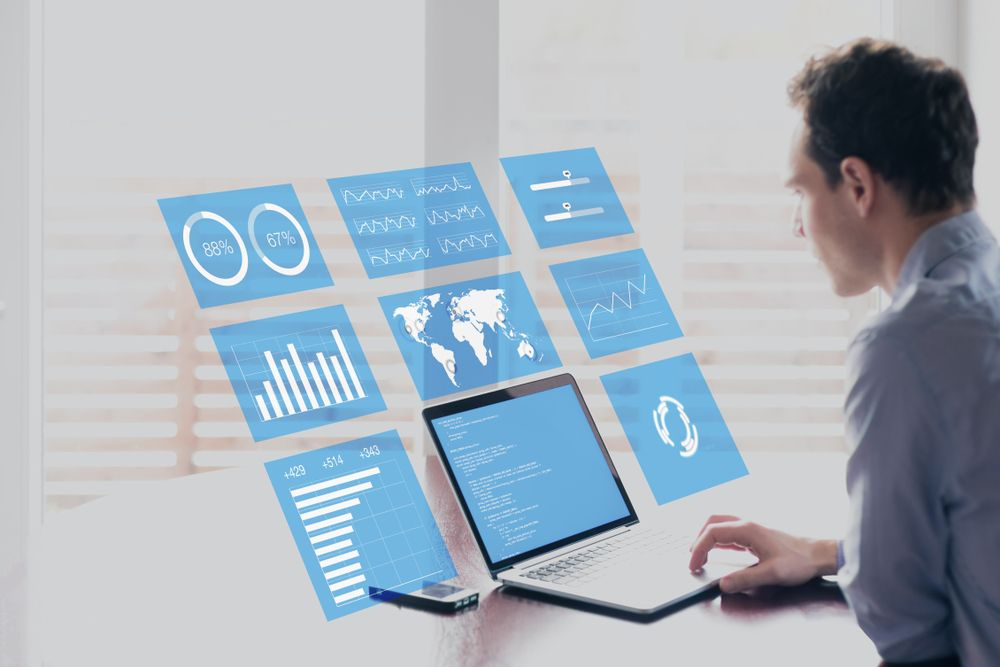 All You Need to Know about BI Dashboard Software